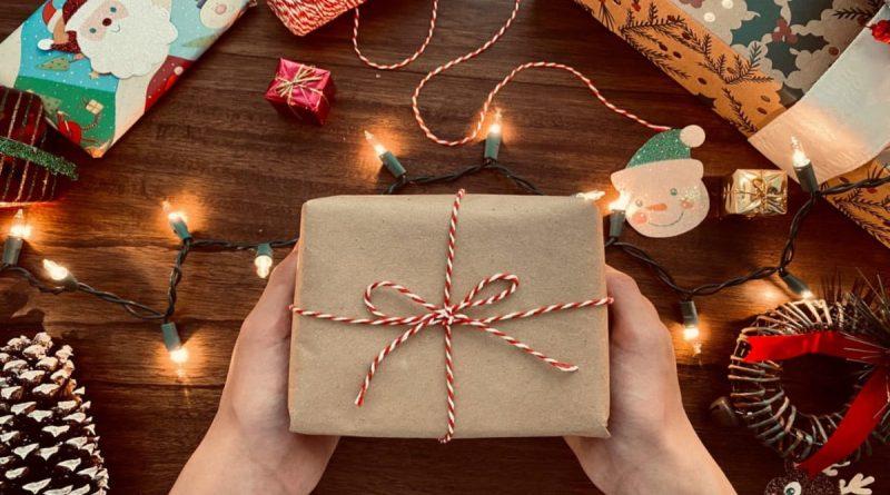 Giv den bedste julegave til manden