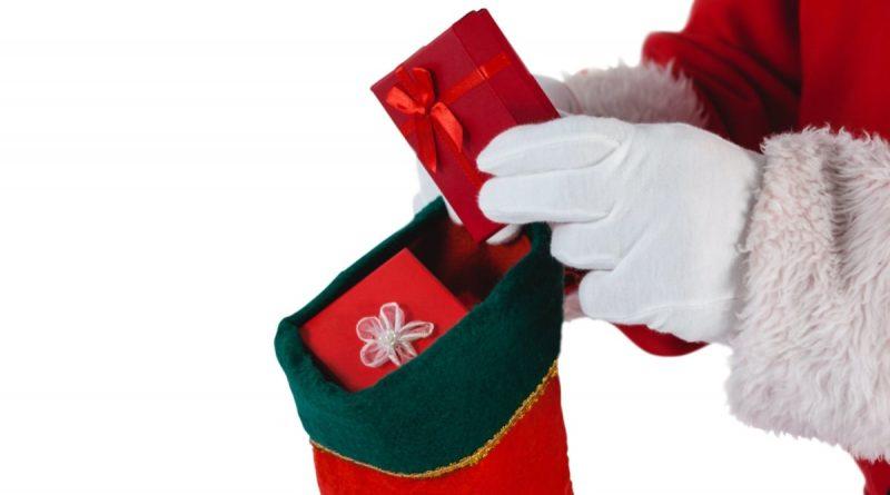 Vælg din julegave og kom i julestemning