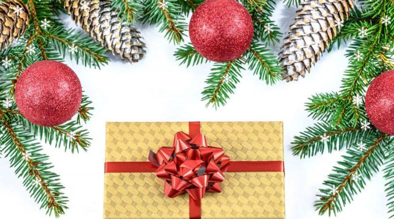 Find den perfekte julegave til ham