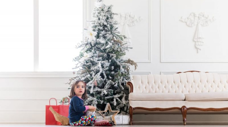 Fars julegave i år
