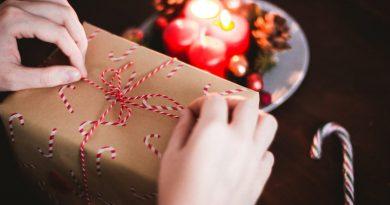 Julegaveideer til manden i dit liv