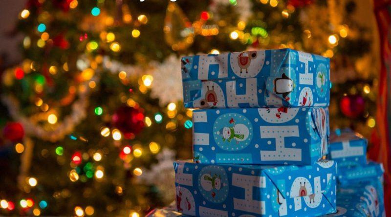 Giv den bedste julegave til bedsteforældrene