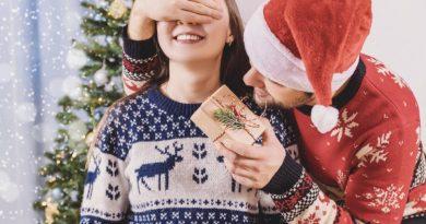 3 tips til at finde den perfekte julegave til din partner